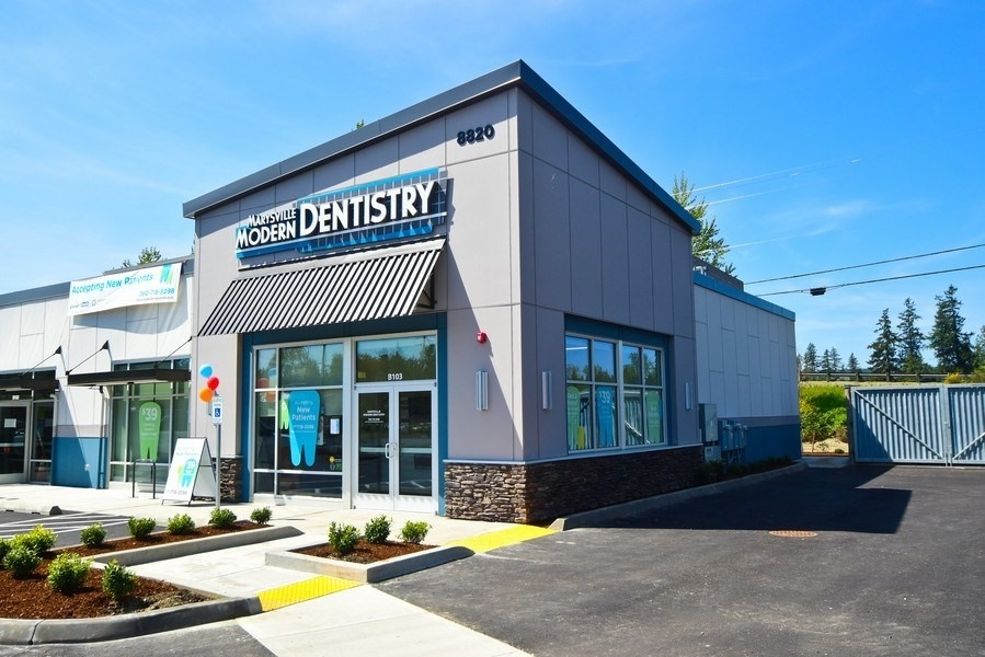 Looking for a family dentist in Marysville, WA? You have come to the right spot!