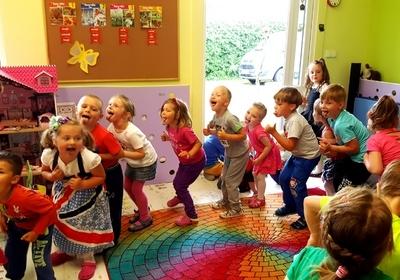 Przedszkole Eko-Brzdąc