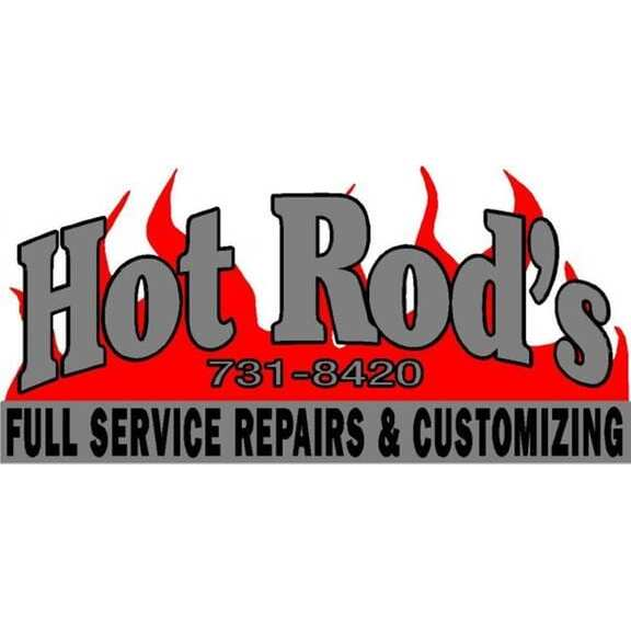 Hot Rod's Repair & Performance Center - Sanborn, NY - General Auto Repair & Service