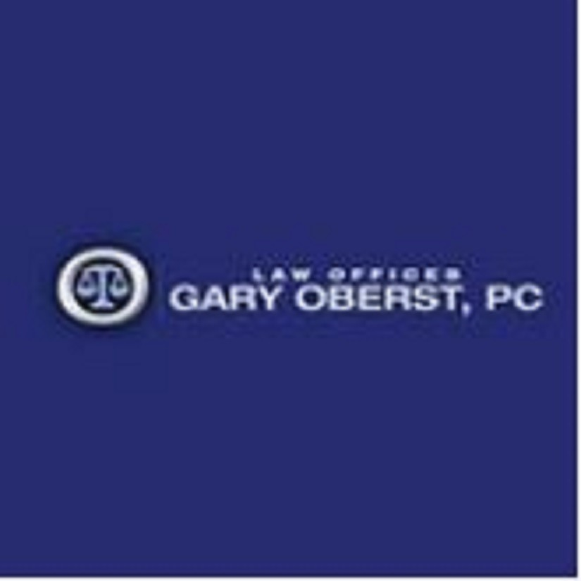 Law Offices Gary Oberst, PC