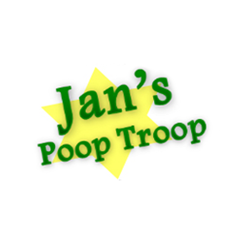 Jan's Poop Troop