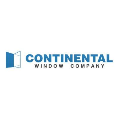 Continental Window Company Logo
