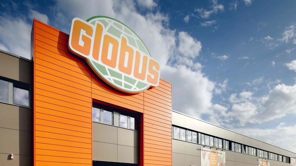 Bild der Globus Koblenz-Bubenheim