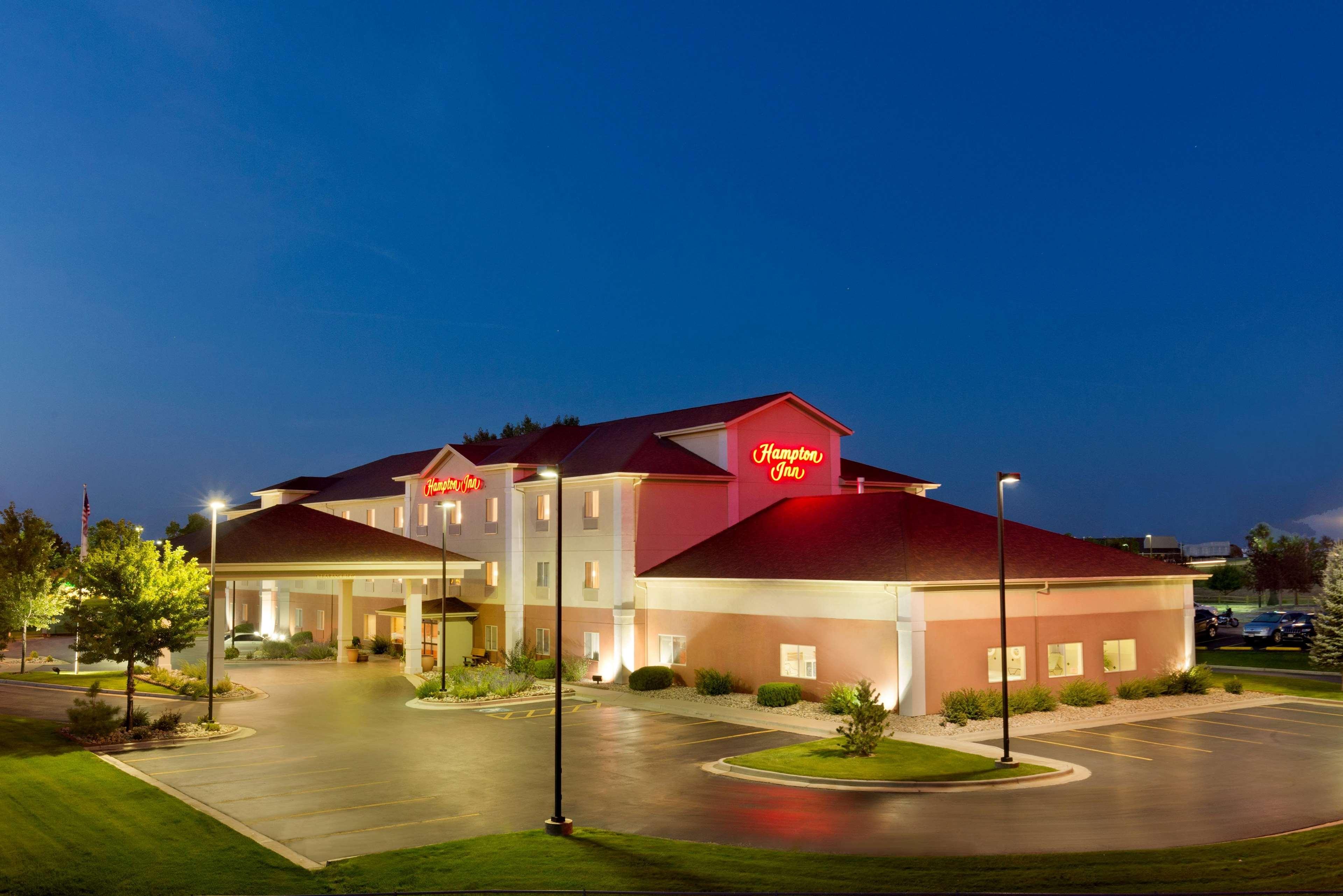 Motels Near Gillette Wy