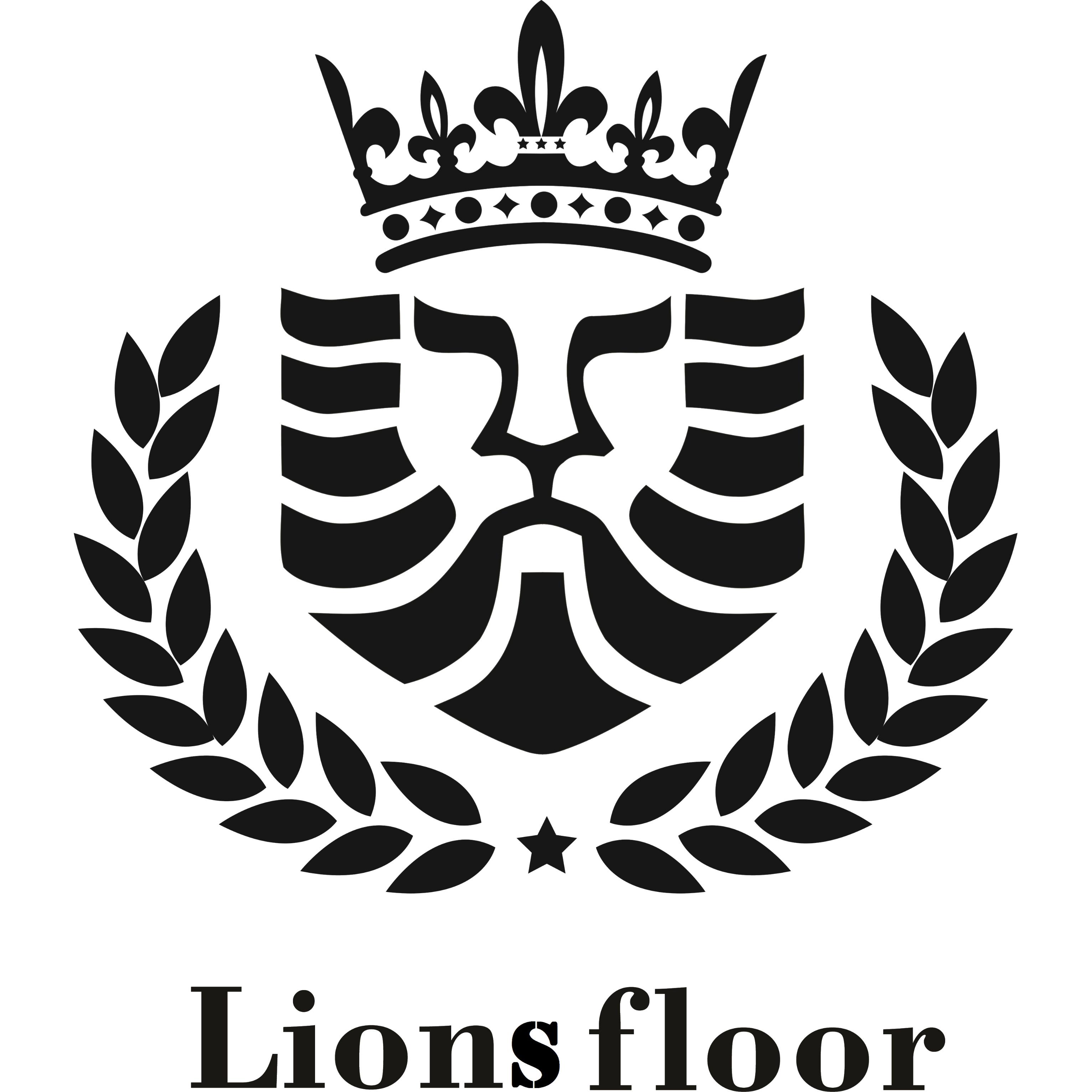 Lions Floor