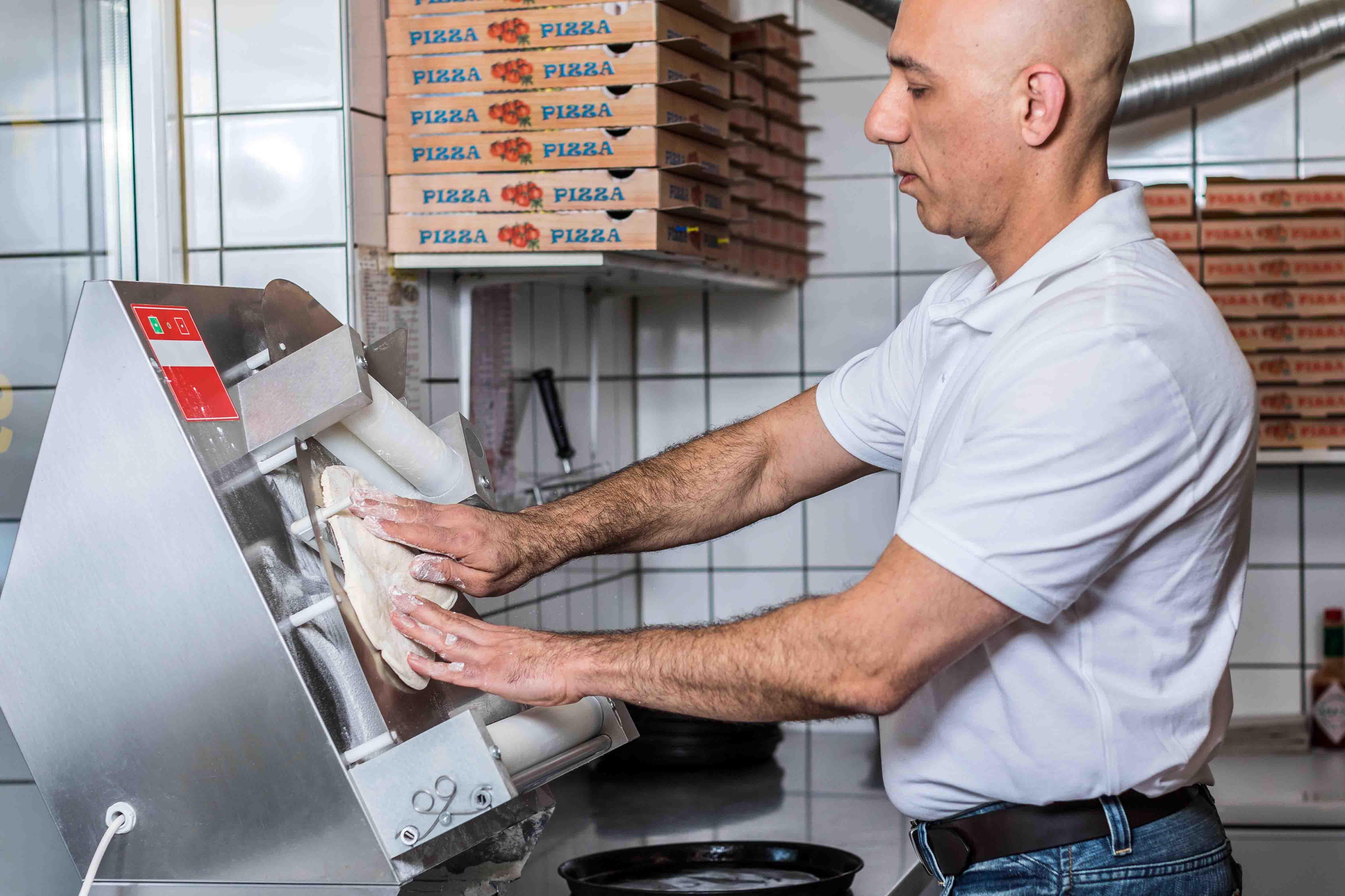 Fotos de Pizzataxi Maxims