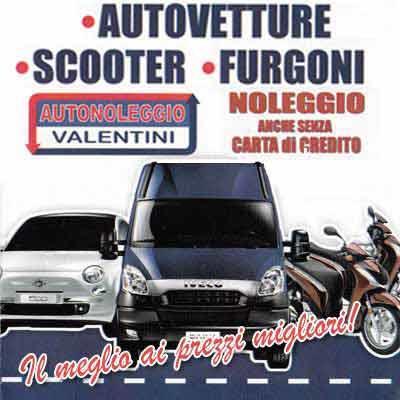 Autonoleggio Valentini