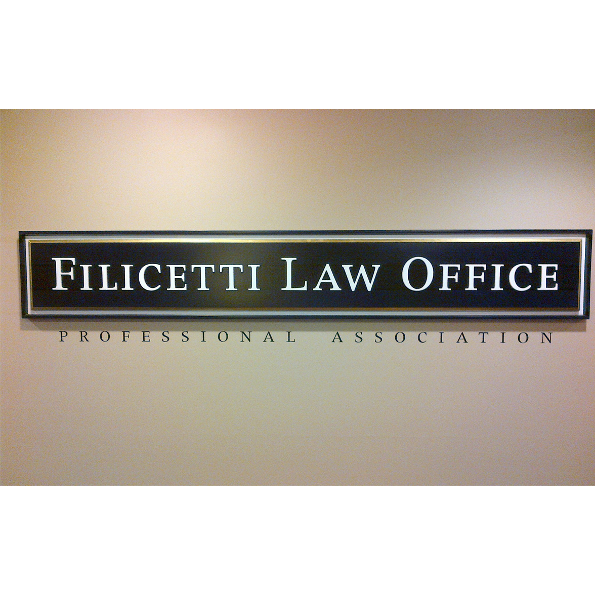 Filicetti Law Office P.A.