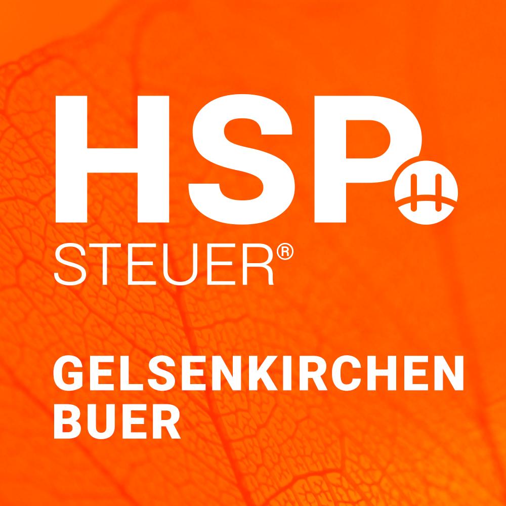 Bild zu HSP STEUER Buersche Steuerberatungsgesellschaft mbH in Gelsenkirchen