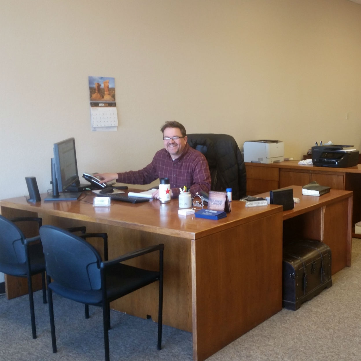 Peter Claton: Allstate Insurance