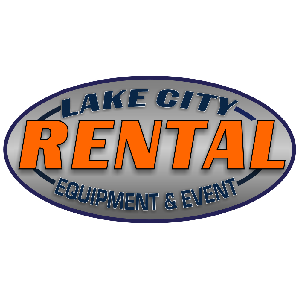 image of Lake City Equipment & Event Rental