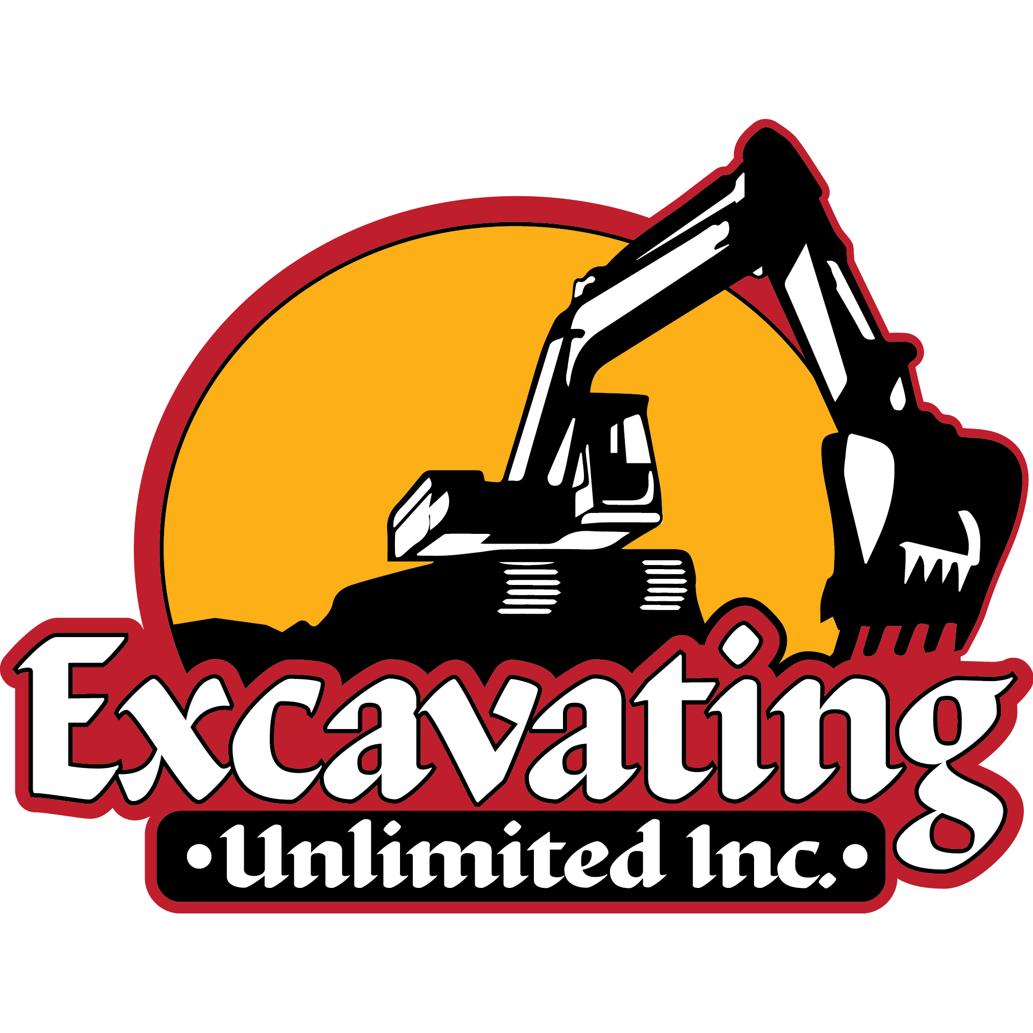 Excavating Unlimited, Inc.
