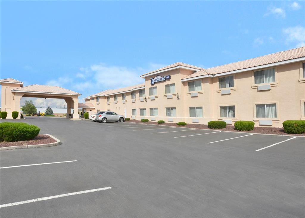 Lexington Inn Holbrook Holbrook Arizona Az