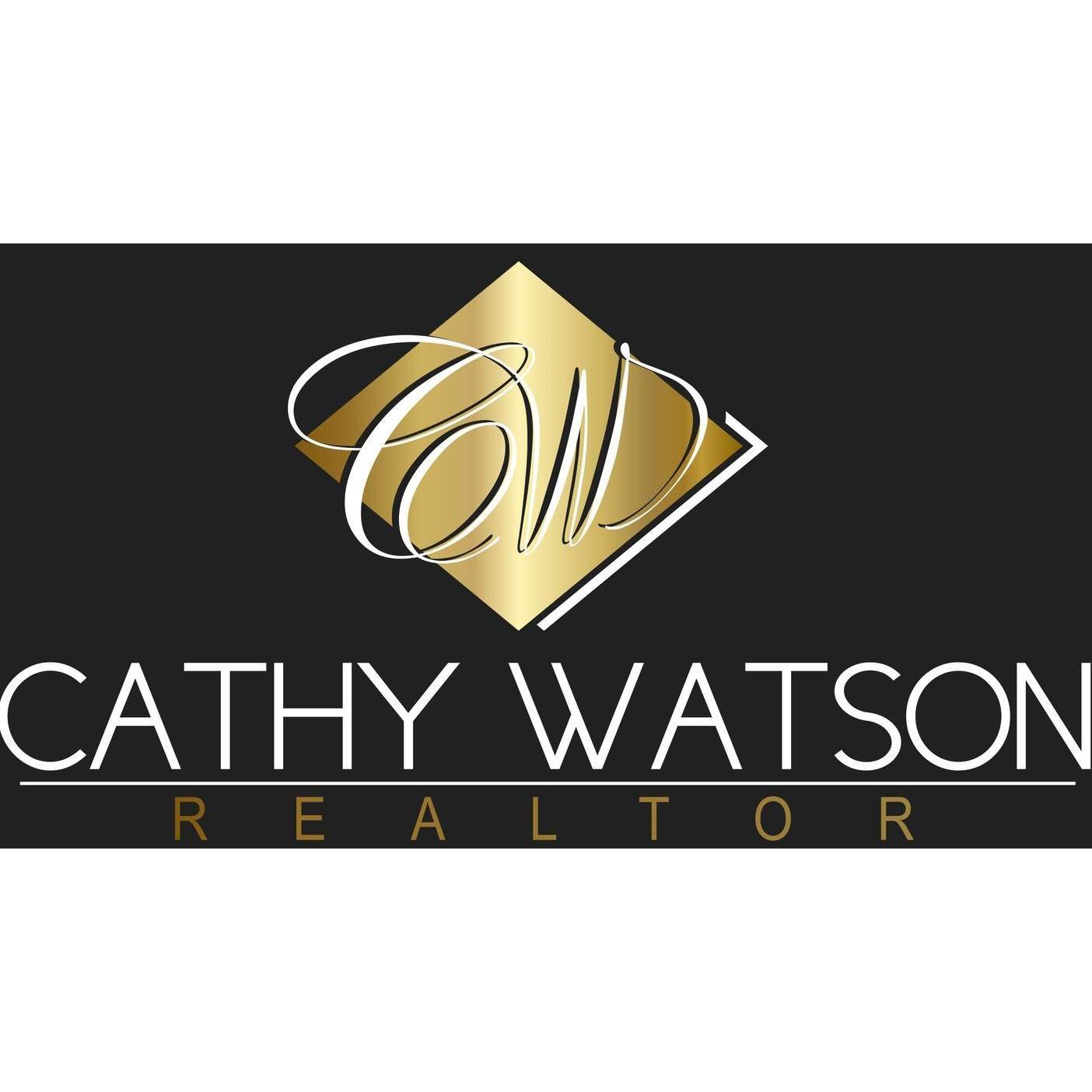 Cathy Watson   FINE PROPERTIES