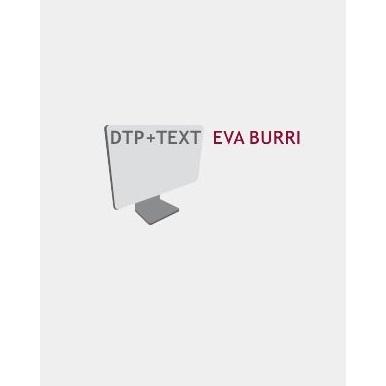 Bild zu Eva Burri, DTP + TEXT in Stuttgart
