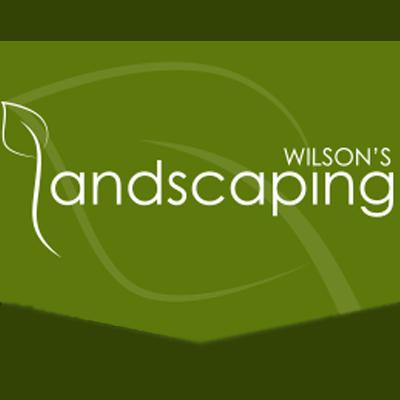 Wilson's Landscaping