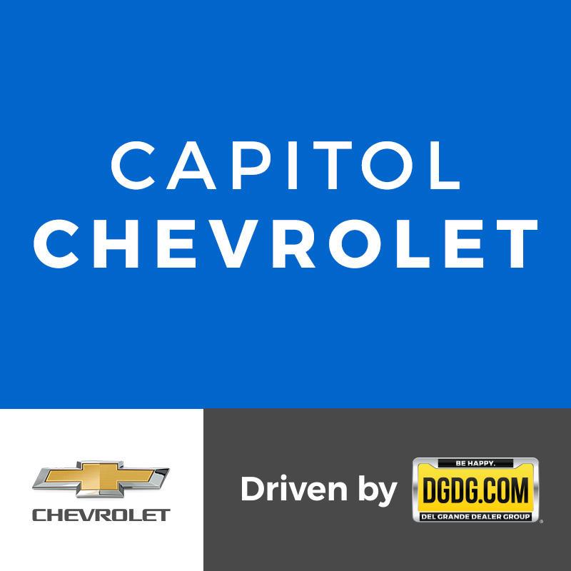 Capitol Chevrolet - San Jose, CA 95136 - (408)840-2390 | ShowMeLocal.com