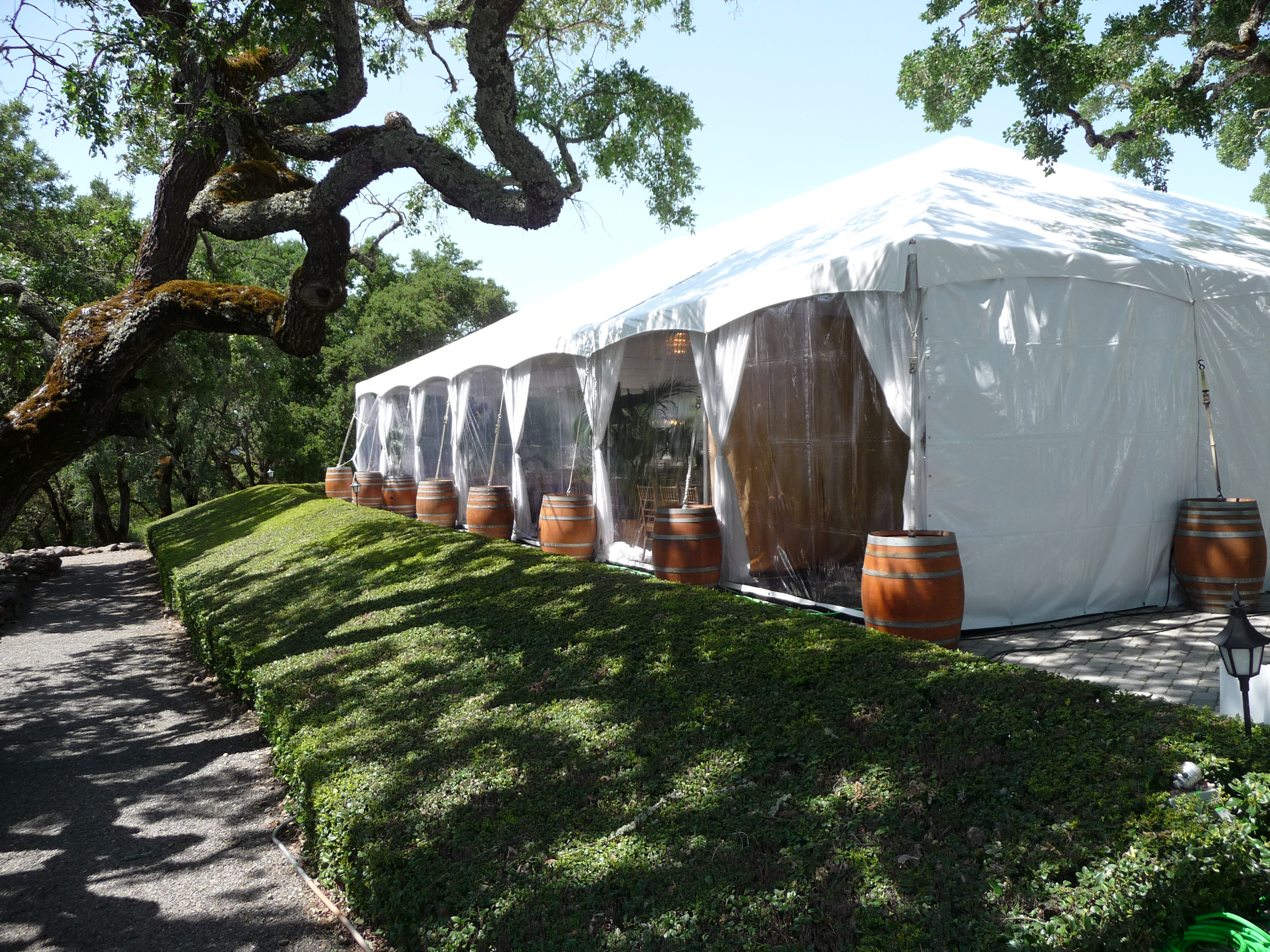 Party, Tents and Events Rentals