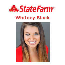Whitney Black - State Farm Insurance Agent