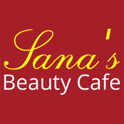 Sana's Beauty Cafe