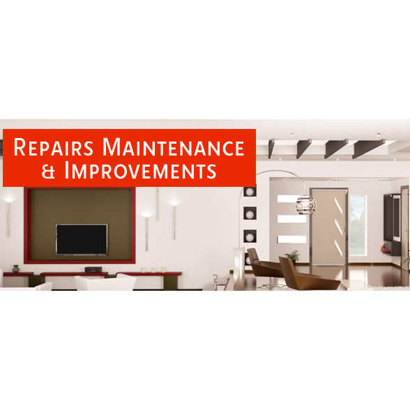 Repairs Maintenance & Improvements - Oxford, Oxfordshire OX4 2UH - 01865 594026 | ShowMeLocal.com