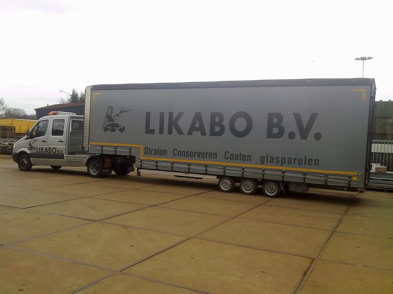 Likabo BV