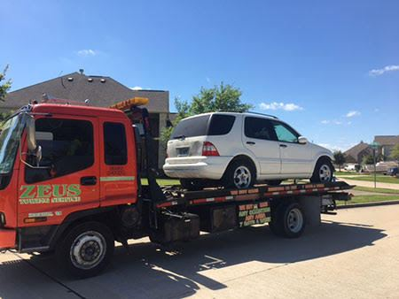 Are You looking To Sell A Broken-Down Vehicle? Great, feel free to call Zeus Cash For Junk Cars. Same day deal.
