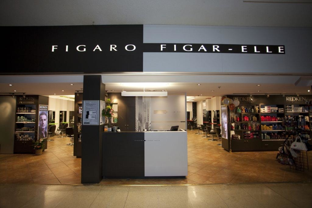 Coiffure Figaro Figar-Elle Gatineau (819)770-7776