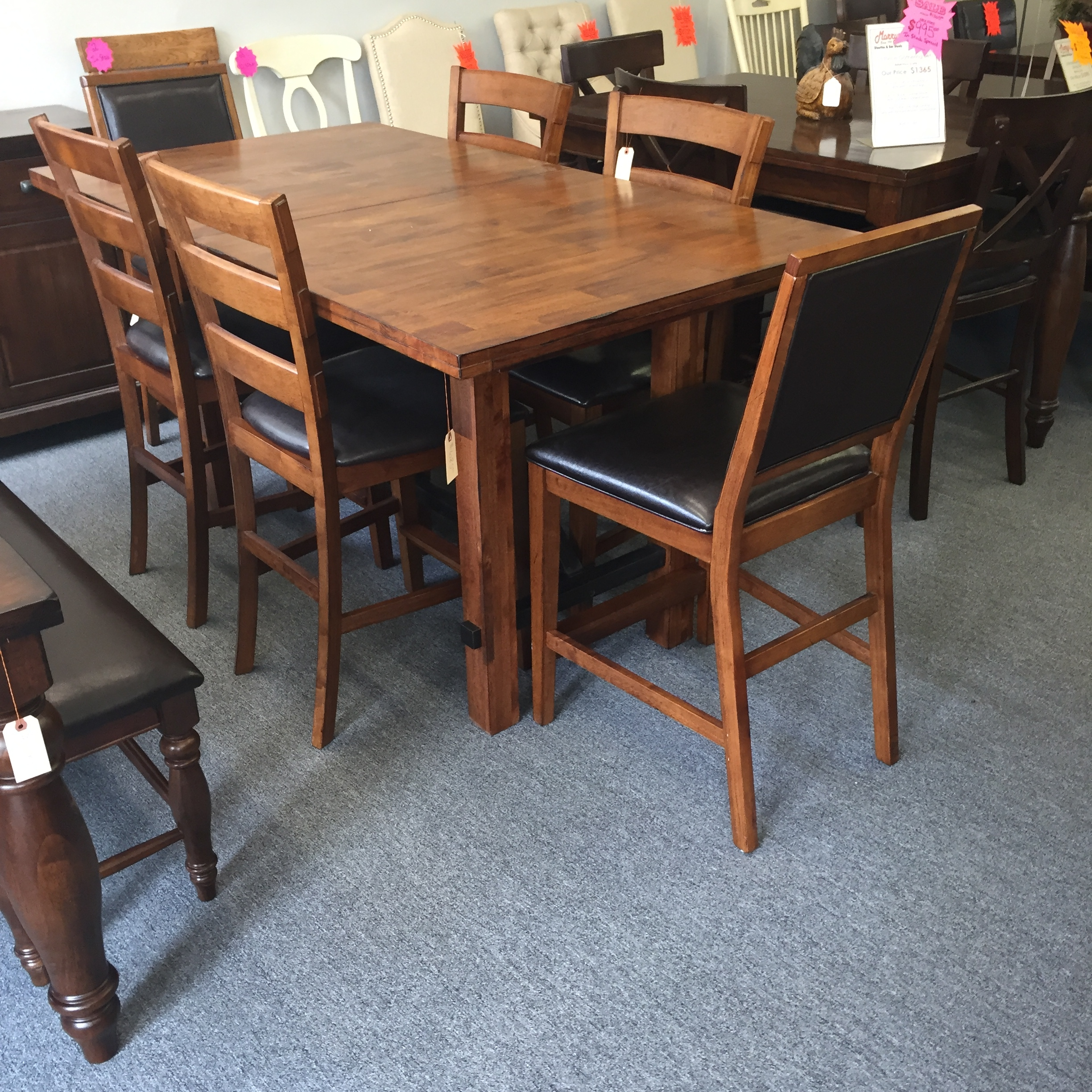 Morrys Dinettes And Barstools Philadelphia Pennsylvania