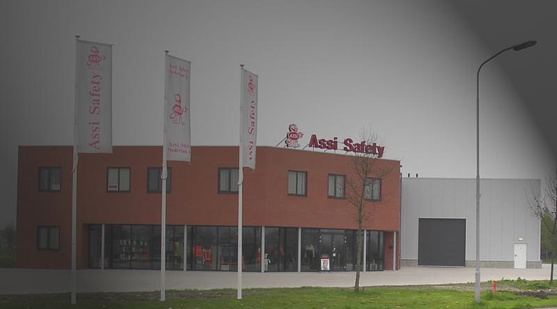 Assi Safety Nederland BV