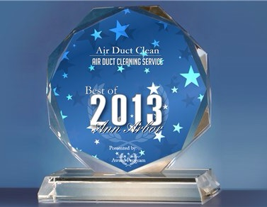 Air Duct Clean - ad image