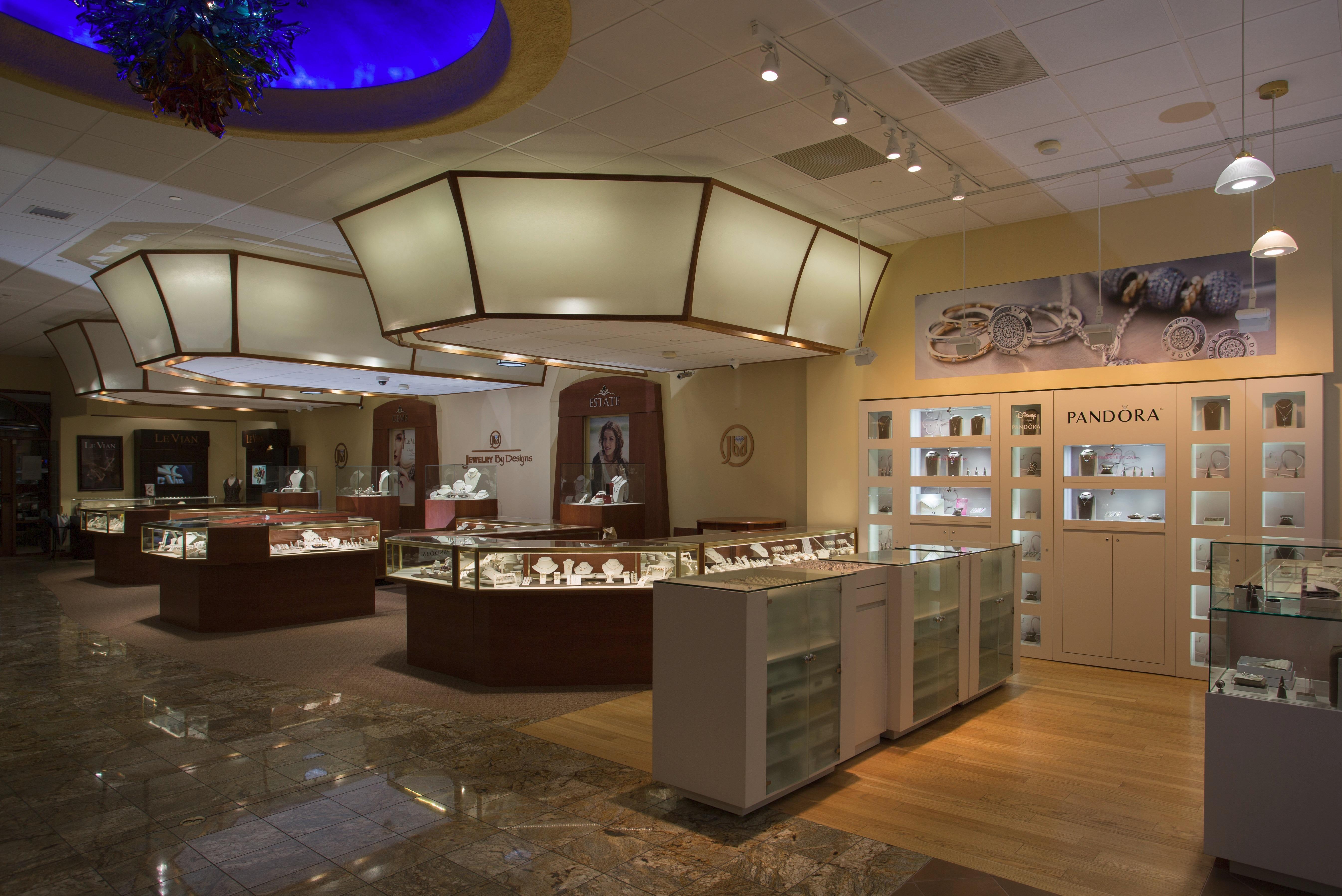 Jewelry By Designs Woodbridge Virginia Va