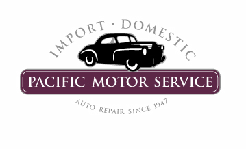 Pacific Motor Service