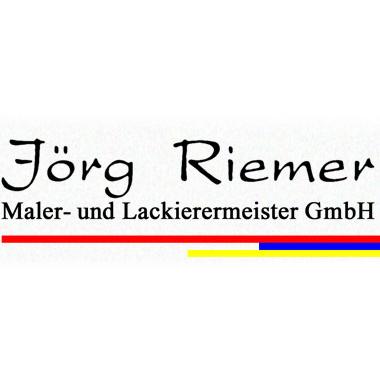 Bild zu Jörg Riemer - Maler- und Lackierermeister GmbH in Berlin