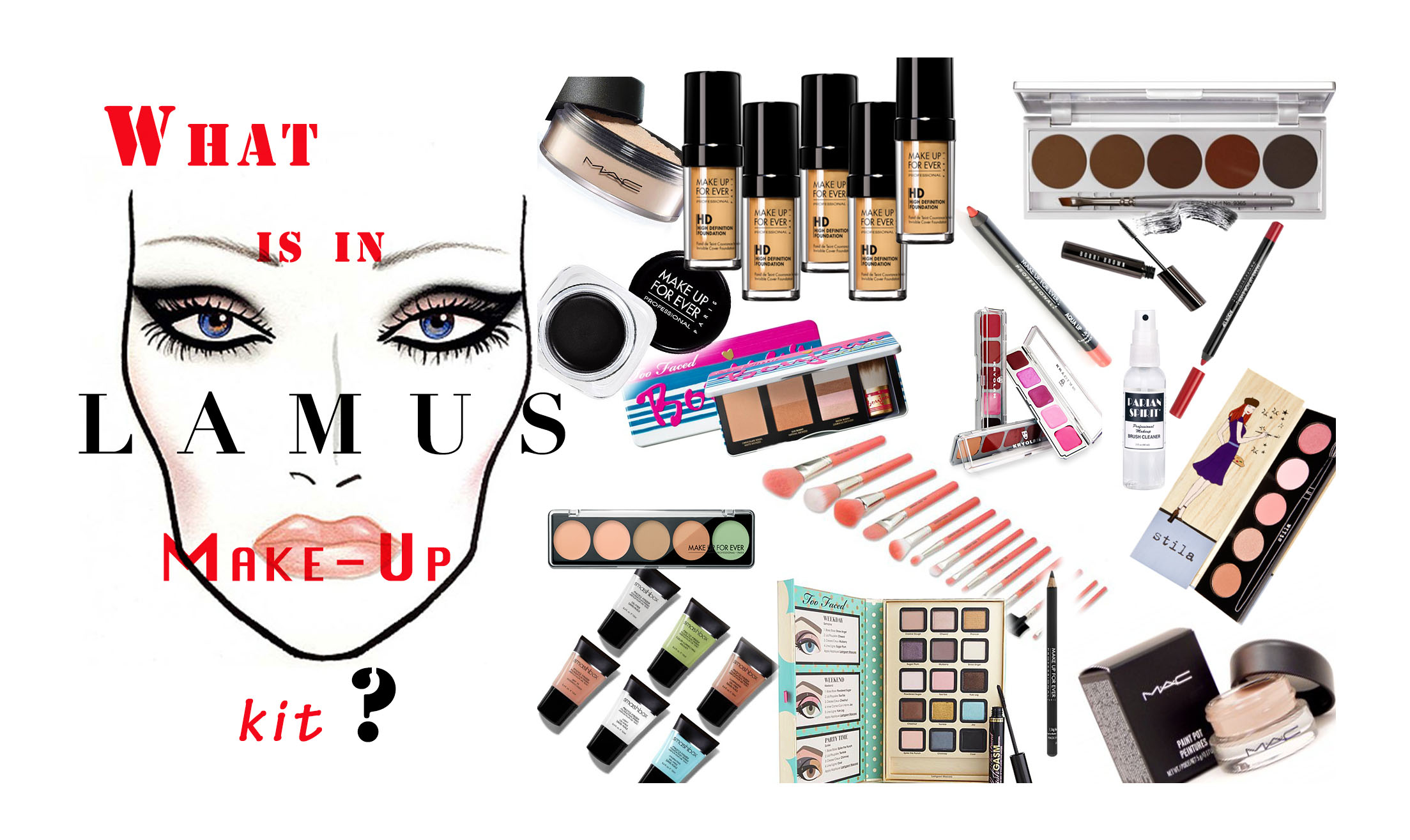 Make Up Artist Courses Los Angeles