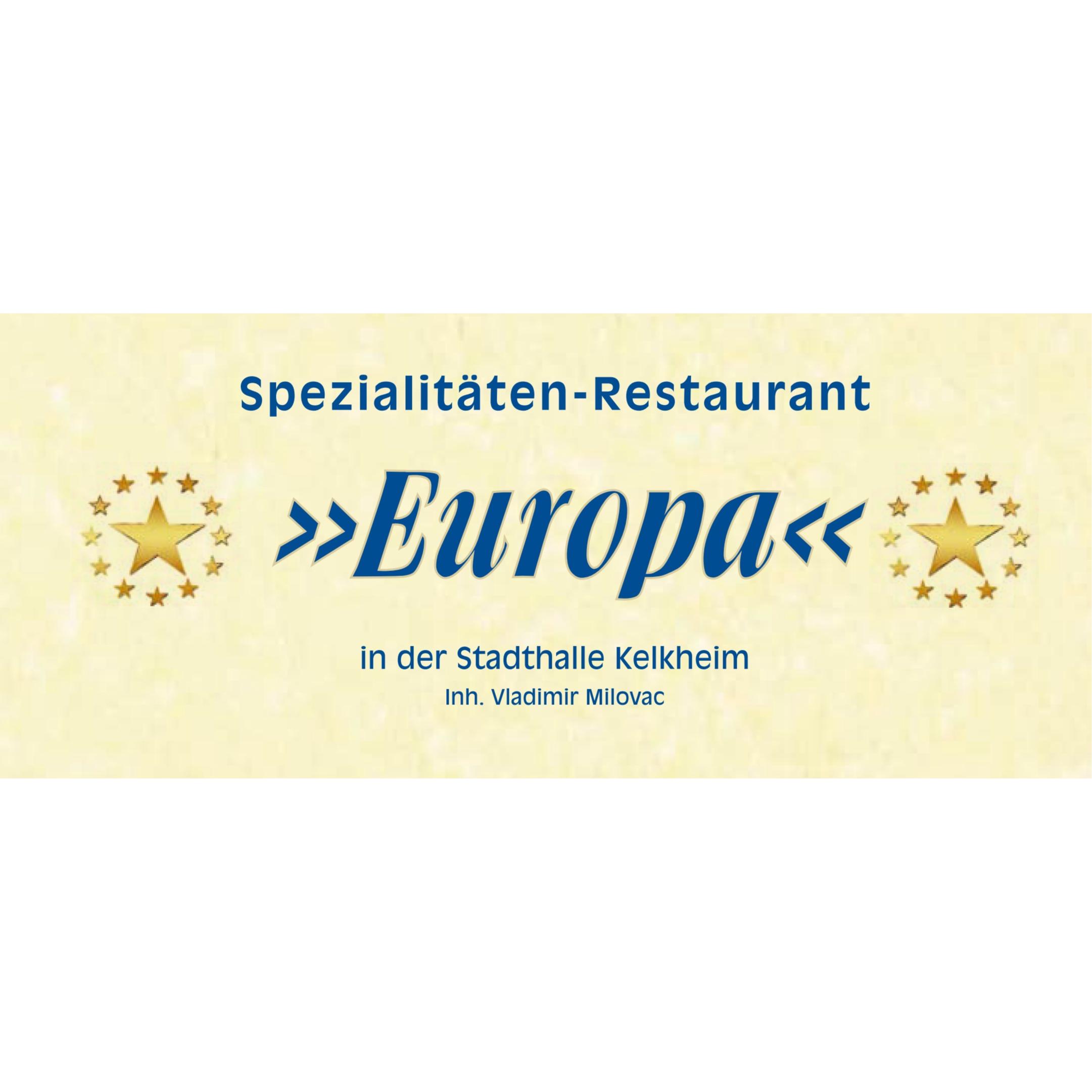 """Bild zu Spezialitätenrestaurant """"Europa"""" in Kelkheim im Taunus"""