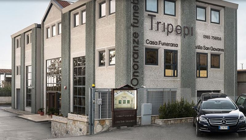 Tripepi Servizi Funebri