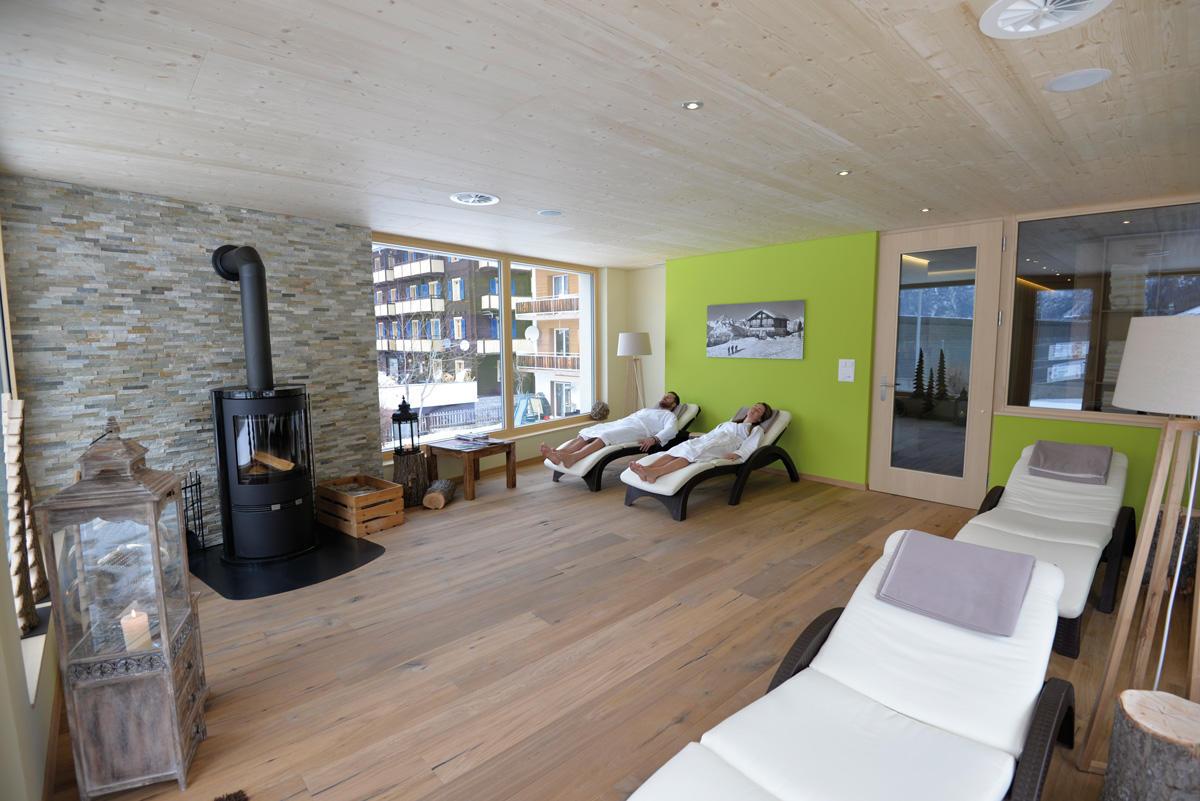 Aktiv Hotel & Spa Hannigalp