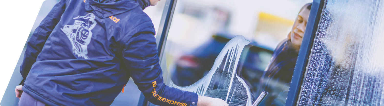 Reinigungsexpress Zele GmbH