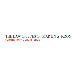 photo of The Law Offices of Martin A. Kron