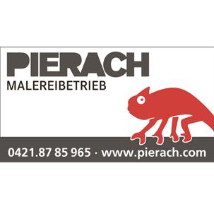 Bild zu Malereibetrieb Pierach in Bremen