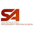 SA Construction Inc. à Saint-Rémi