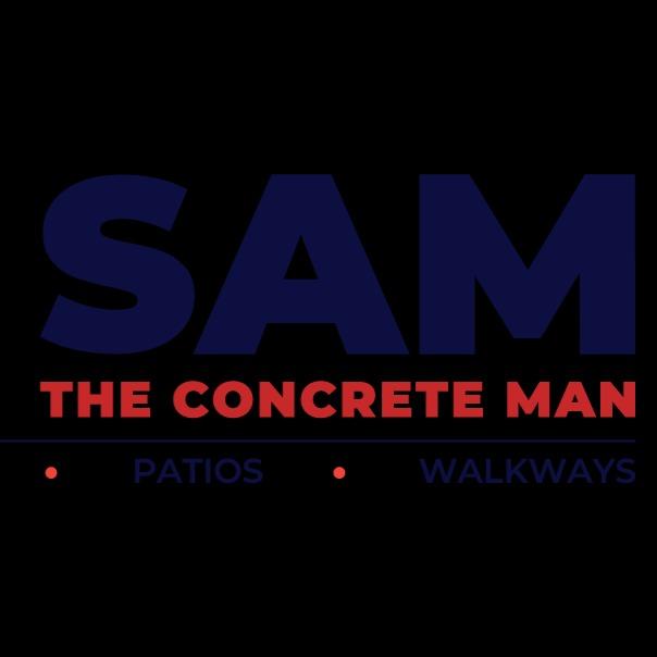 Sam the Concrete Man Northwest Chicago