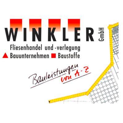 Bild zu Winkler GmbH in Schwandorf