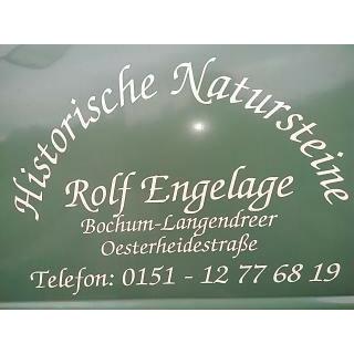Bild zu Rolf Engelage Natursteinhandel in Bochum