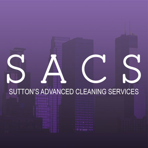 SACS - Sutton's Advanced Cleaning Services