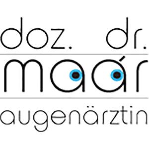 Doz. Dr. Noémi Maár – Augenheilkunde und Kontaktlinsenstudio
