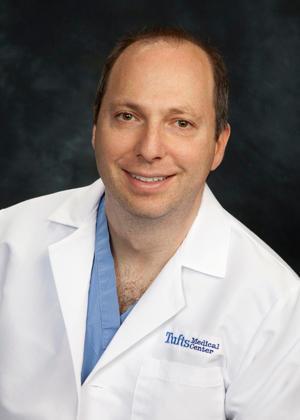 Martin D Goodman MD