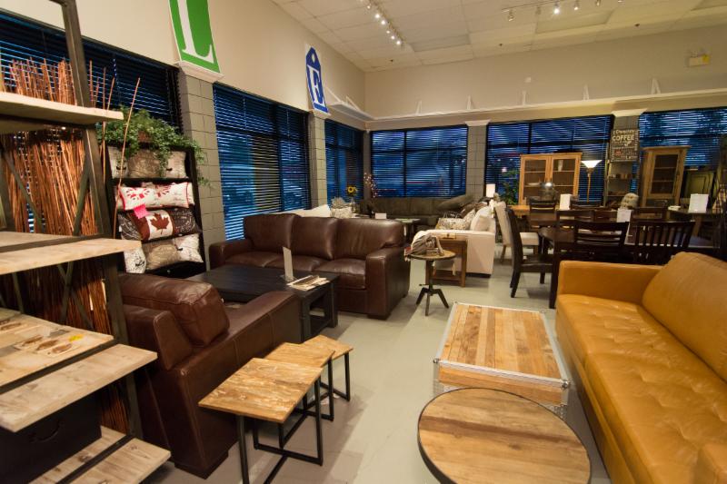Valley Sleep Centre & Furniture Gallery Ltd - Image #21