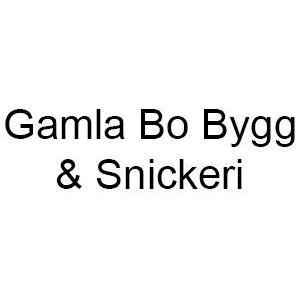 Gamla Bo Bygg & Snickeri